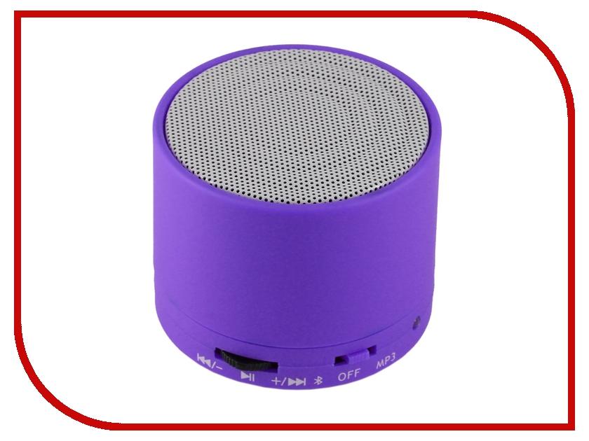 Колонка Activ S10 Purple 56636