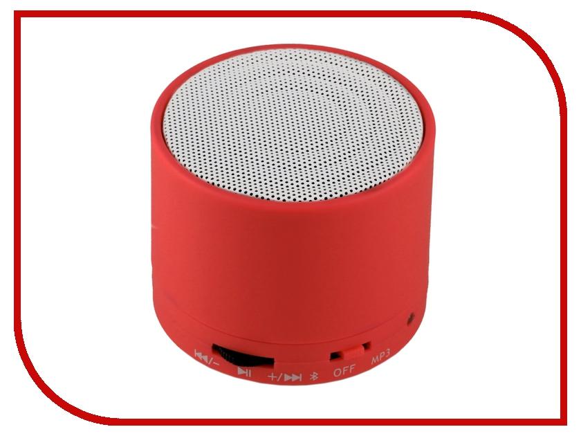 Колонка Activ S10 Red 56637