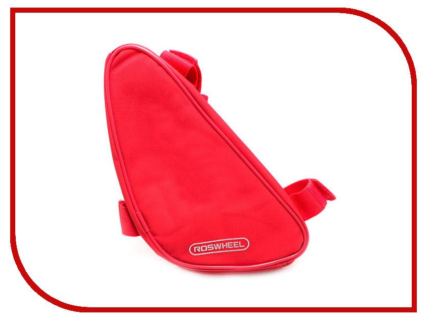 Велосумка Roswheel 12657-CC Red<br>