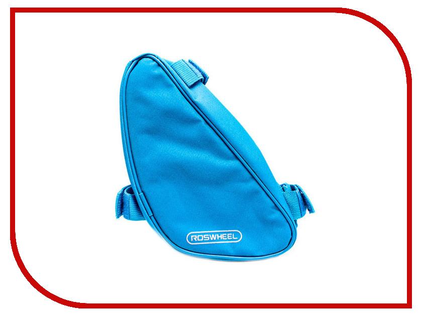 Велосумка Roswheel 12657-CB Blue<br>