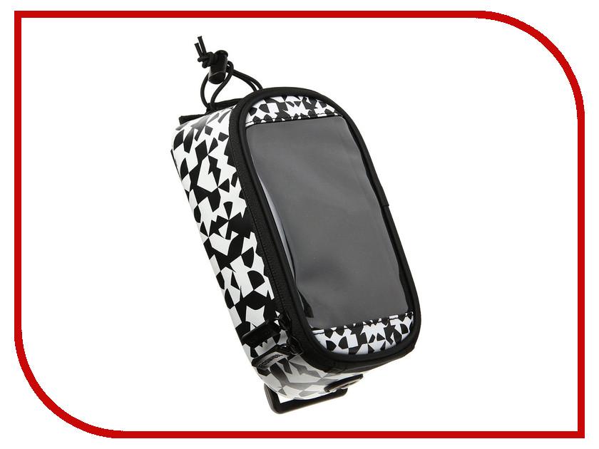 купить Велосумка Roswheel Waal M 121024JY-A Black-White недорого