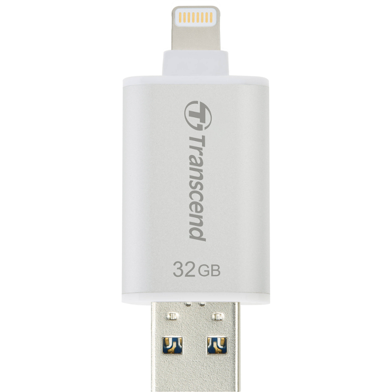 USB Flash Drive 32Gb - Transcend JetDrive Go 300S TS32GJDG300S