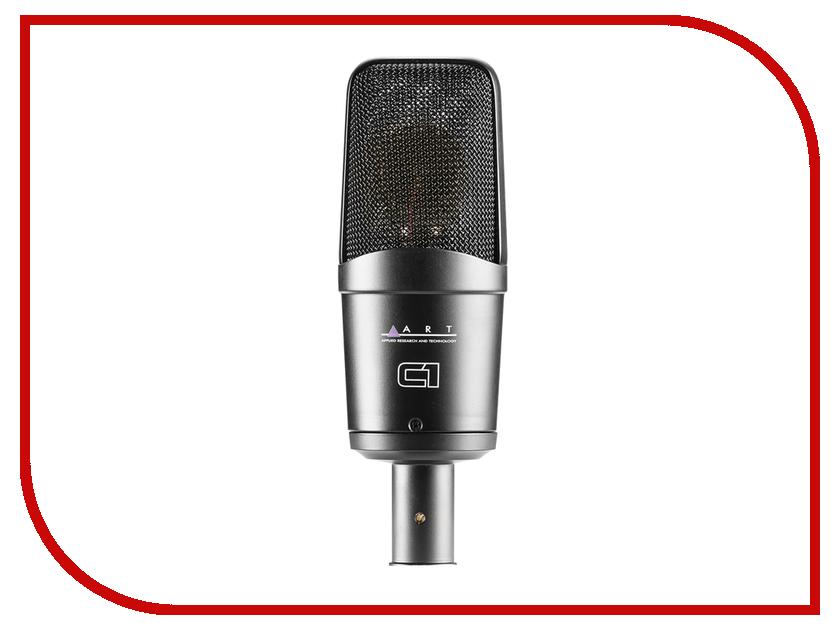 Микрофон ART C1