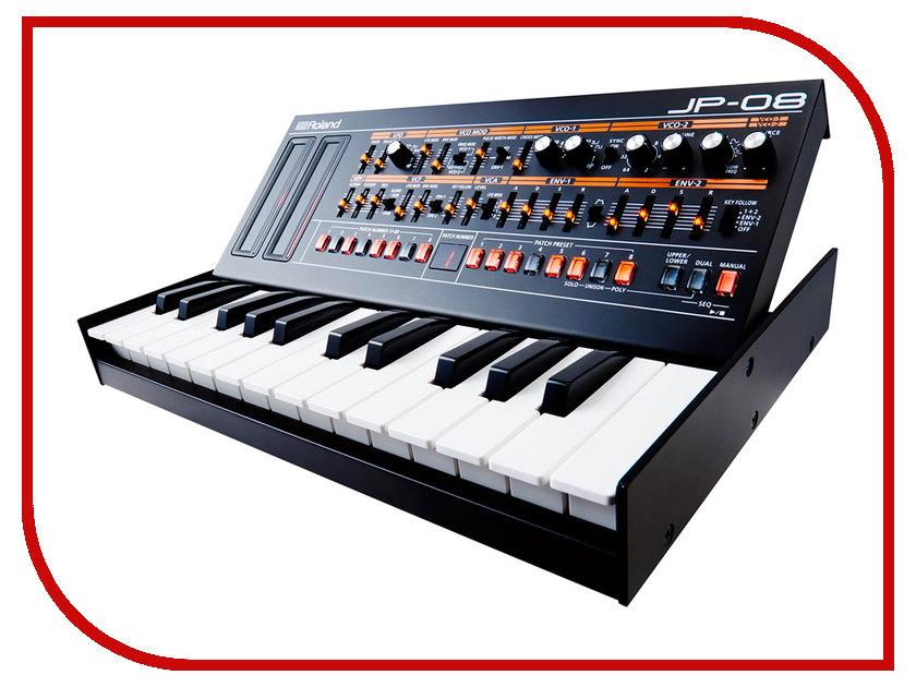 Синтезатор Roland JP-08<br>