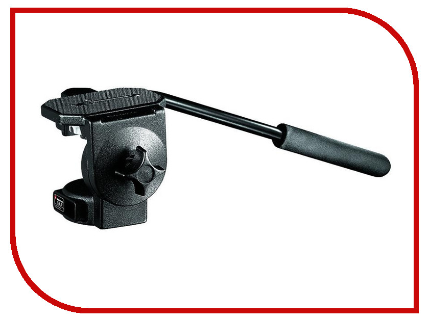 Головка для штатива Manfrotto 128LP Black