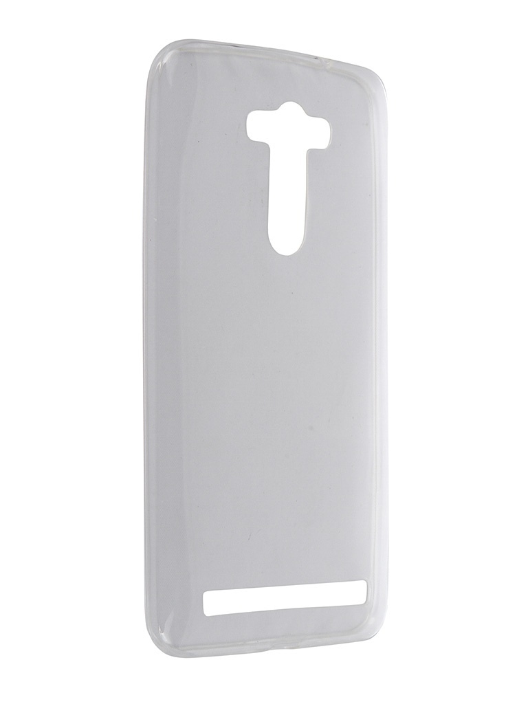 Аксессуар Чехол ASUS ZenFone 2 Laser ZE550KL Dekken Transparent 20224<br>