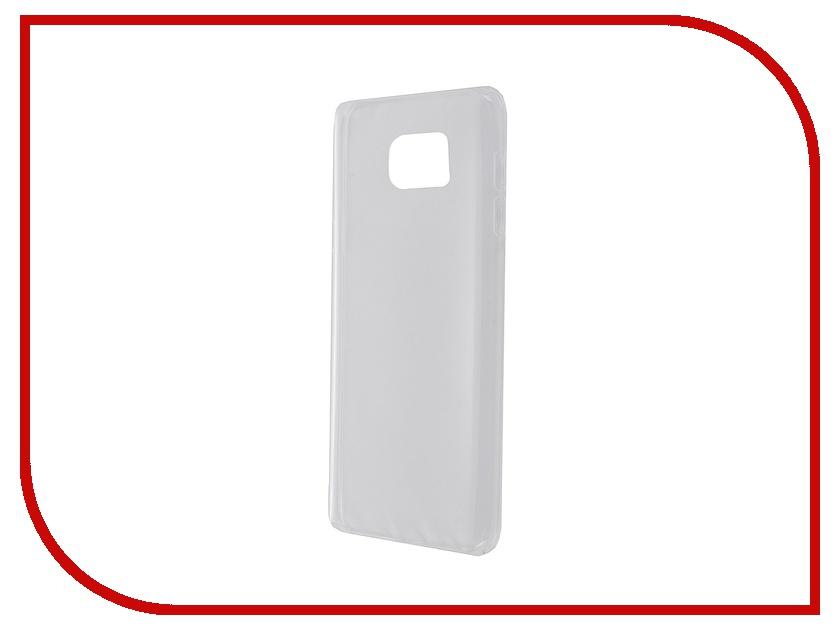 Аксессуар Чехол-накладка Samsung Galaxy Note 5 Dekken Transparent 20219<br>