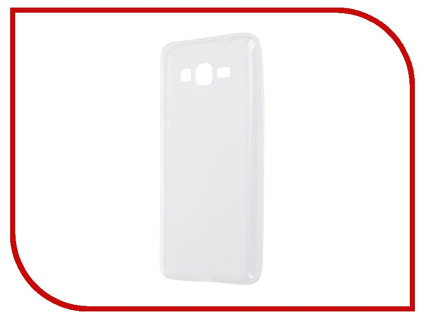 ��������� �����-�������� Samsung G530 Galaxy Grand Prime Dekken Transparent 20214