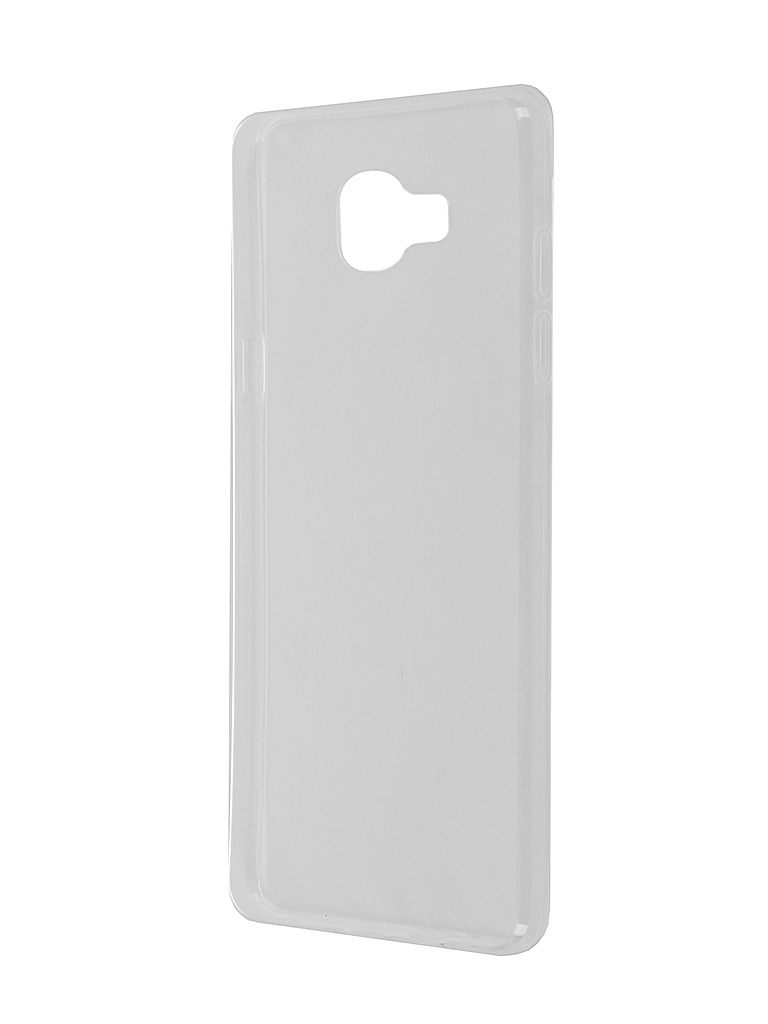 Аксессуар Чехол Samsung Galaxy A5 2016 Dekken Transparent 20321<br>