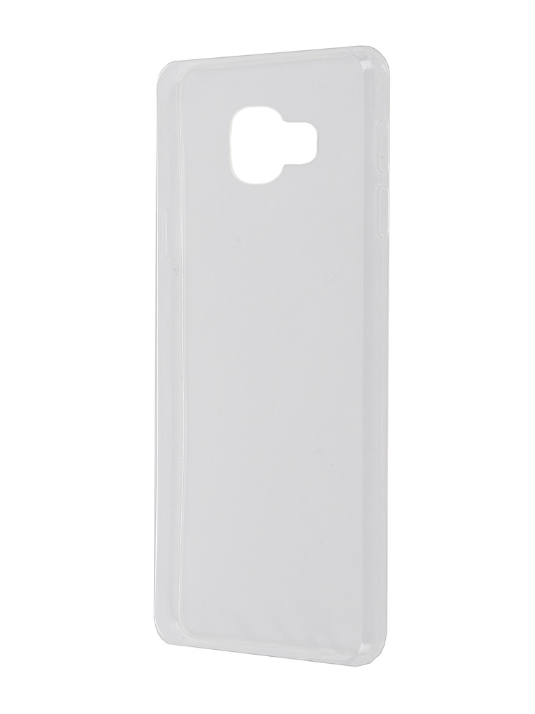 Аксессуар Чехол Samsung Galaxy A3 2016 Dekken Transparent 20320<br>