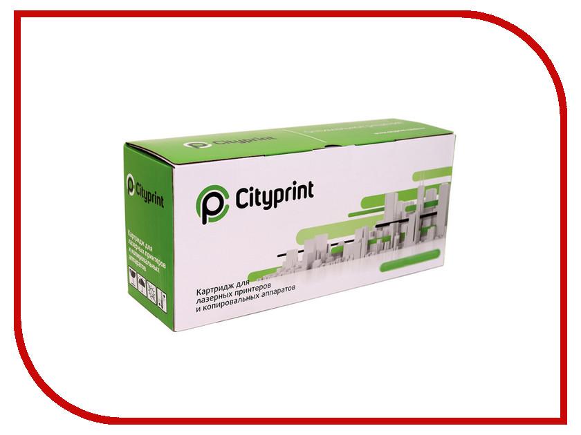 Картридж Cityprint Q5949X Black для HP LaserJet 1320/1320N/1320NW/1320T/1320TN/3390/3392<br>
