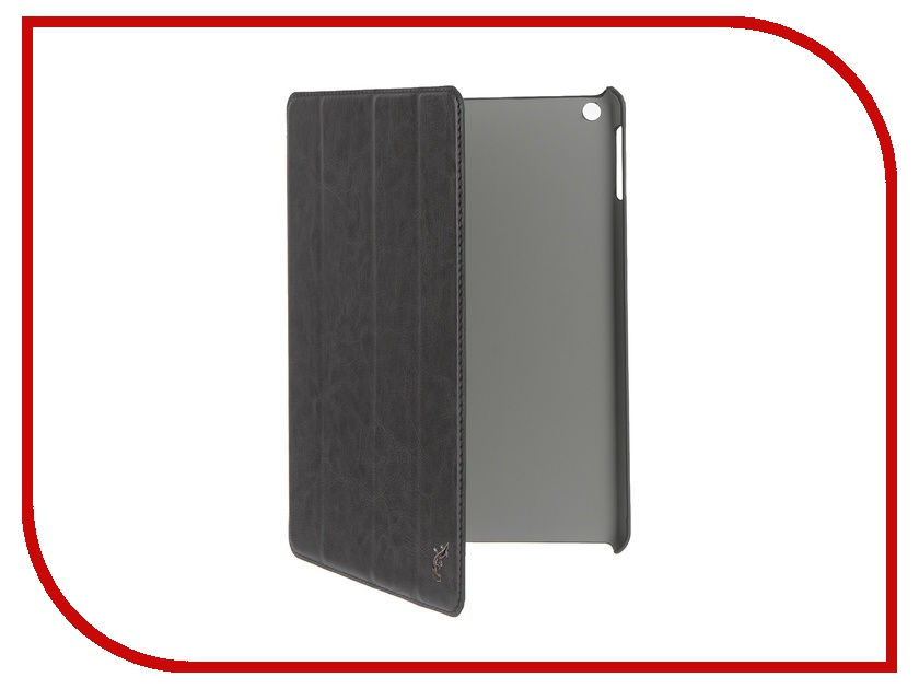 Аксессуар Чехол G-Case Slim Premium для APPLE iPad Air Metallic GG-210