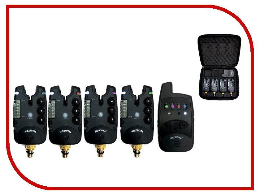 Сигнализатор поклевки Hoxwell HL76