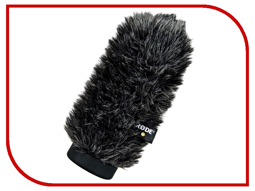 Ветрозащита Rode WS6 адаптер rode micon 5 для rode hs1 pinmic lavalier xlr