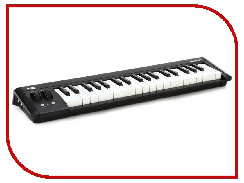 Midi-клавиатура KORG microKEY2-49<br>