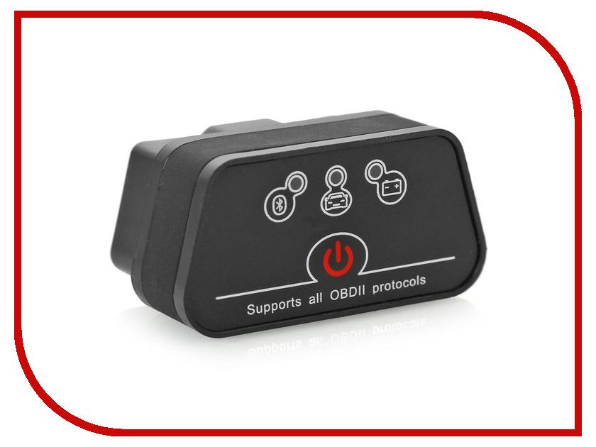 Автосканер Roadweller ELM-327 RW-327BT