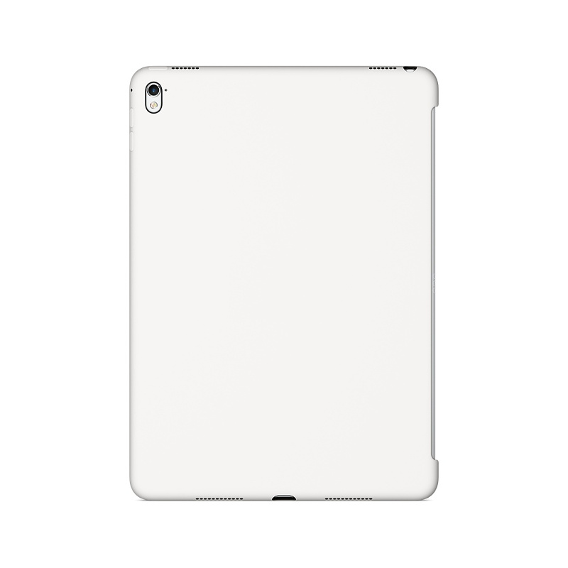 Аксессуар Чехол для APPLE iPad Pro 9.7 Silicone Case White MM202ZM/A