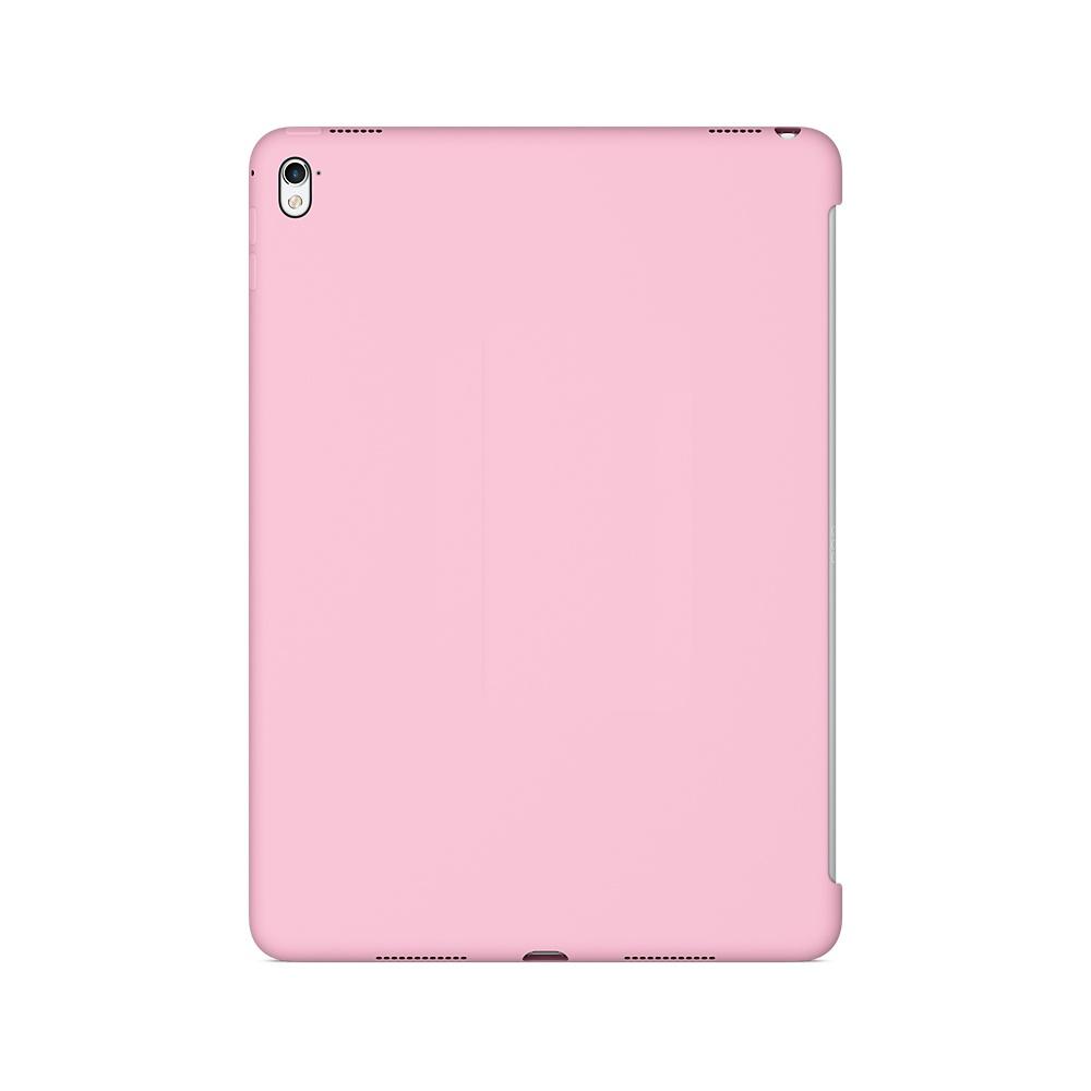 Аксессуар Чехол APPLE iPad Pro 9.7 Silicone Case Light Pink MM242ZM/A<br>