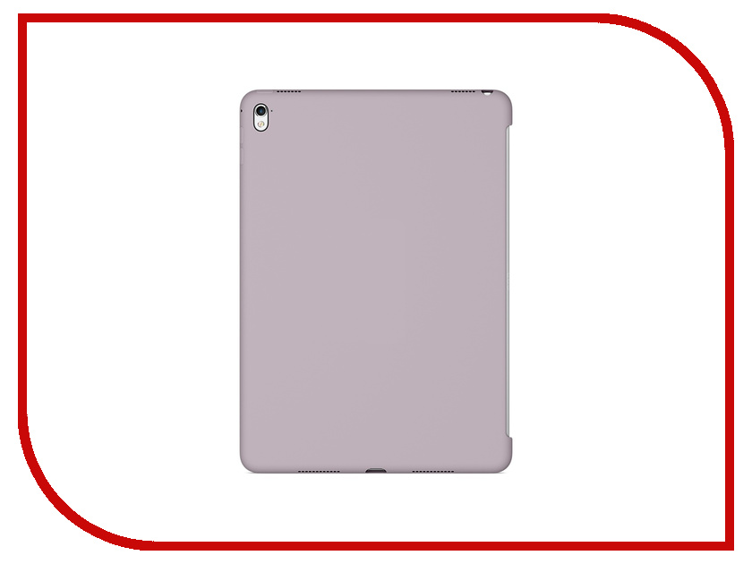 ��������� ����� APPLE iPad Pro 9.7 Silicone Case Lavender MM272ZM/A