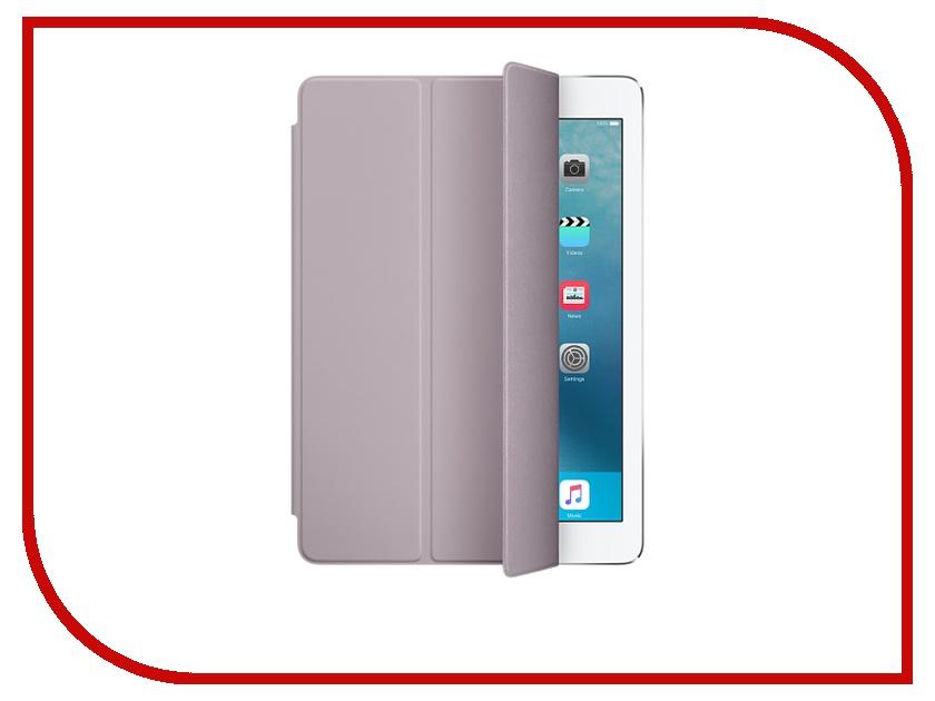 Аксессуар Чехол APPLE iPad Pro 9.7 Smart Cover Lavender MM2J2ZM/A<br>