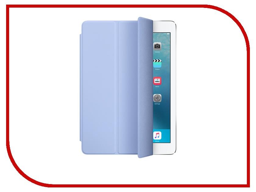 Аксессуар Чехол APPLE iPad Pro 9.7 Smart Cover Lilac MMG72ZM/A