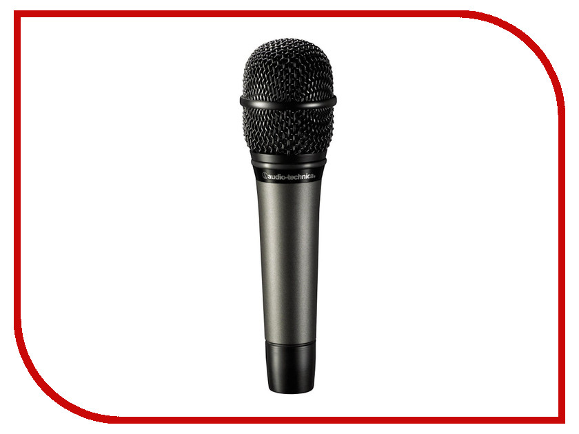 Микрофон Audio-Technica ATM610<br>