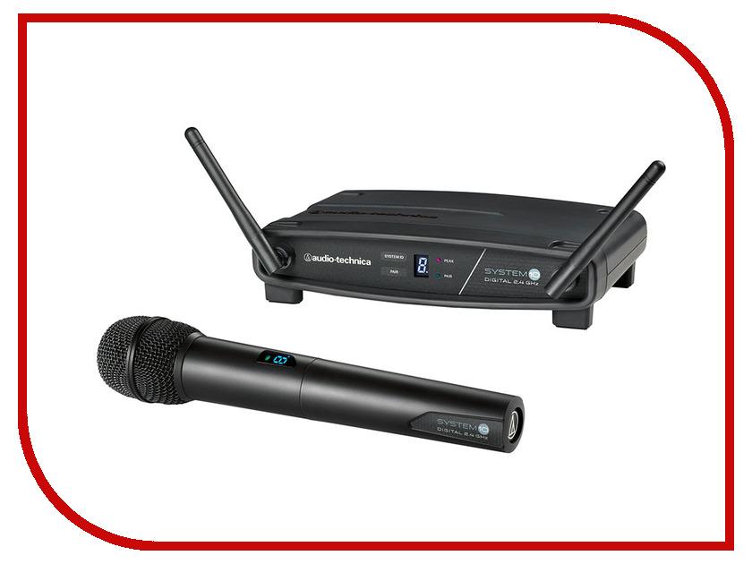 Радиомикрофон Audio-Technica ATW1102<br>