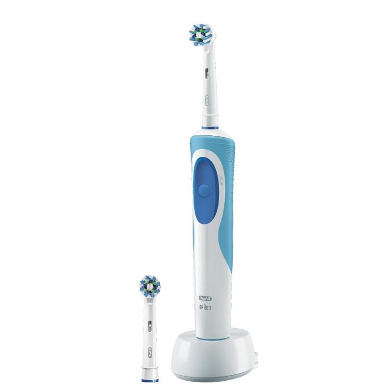 Зубная электрощетка Braun Oral-B Vitality Cross Action D12.513