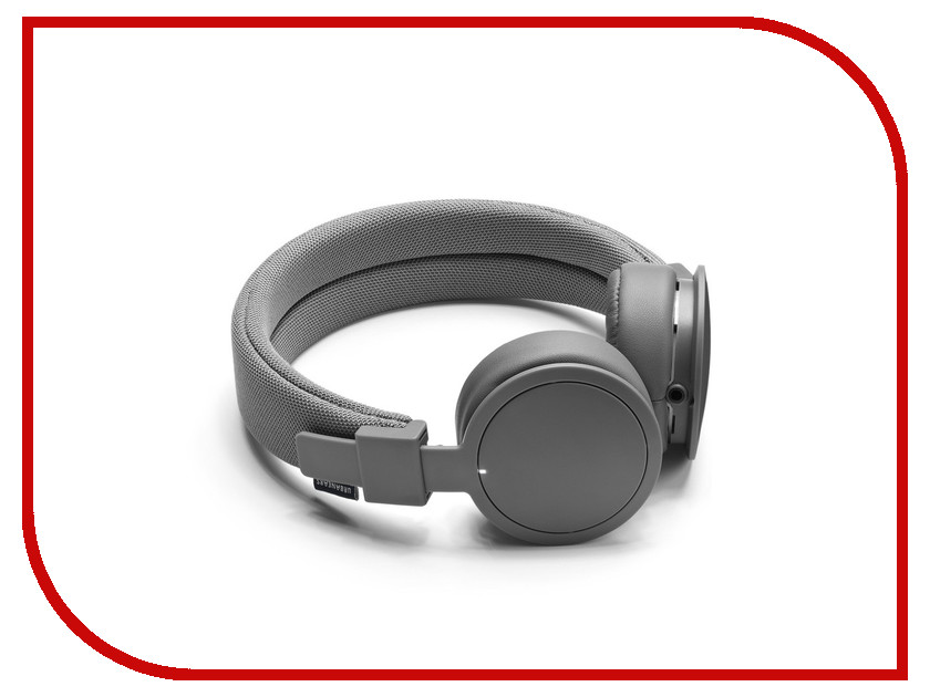Гарнитура Urbanears Plattan ADV Wireless Dark Grey<br>