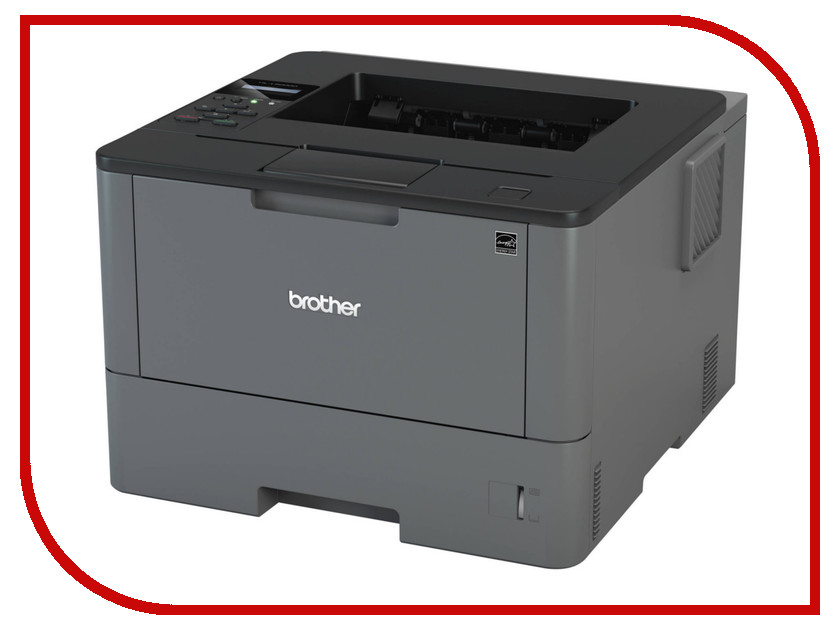 Принтер Brother HL-L5000D<br>