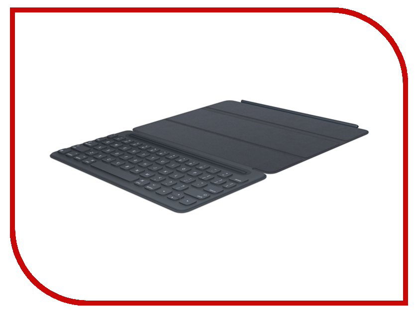 Аксессуар Клавиатура APPLE iPad Pro 9.7 Smart Keyboard MM2L2ZX/A