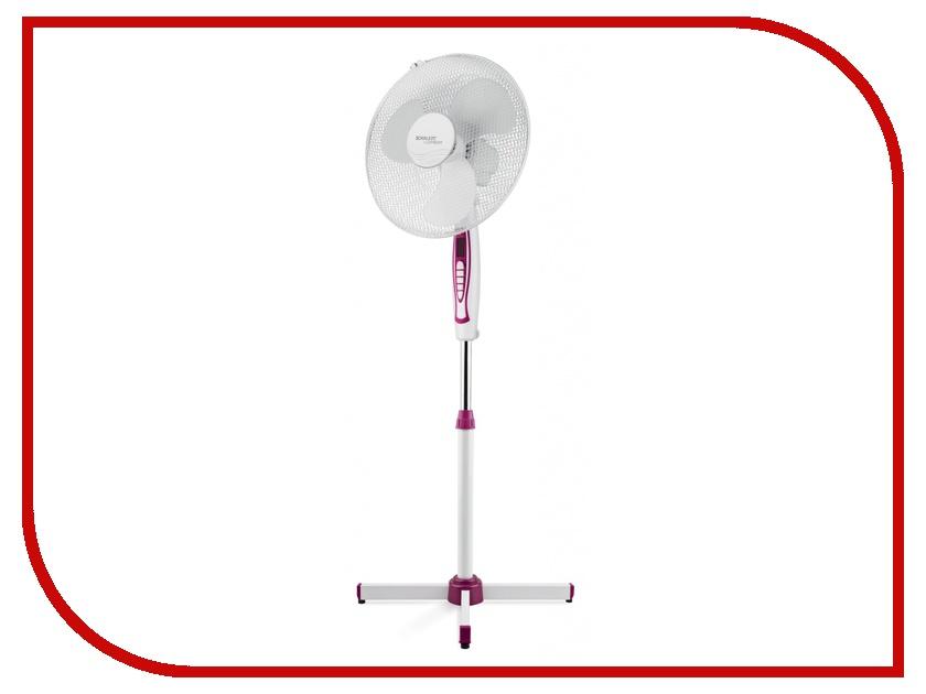 Вентилятор Scarlett SC-SF111B05 White