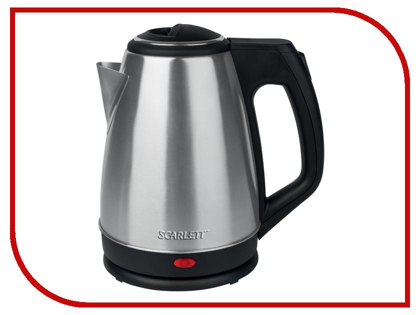 Чайник Scarlett SC-EK21S25 чайник scarlett sc ek21s51