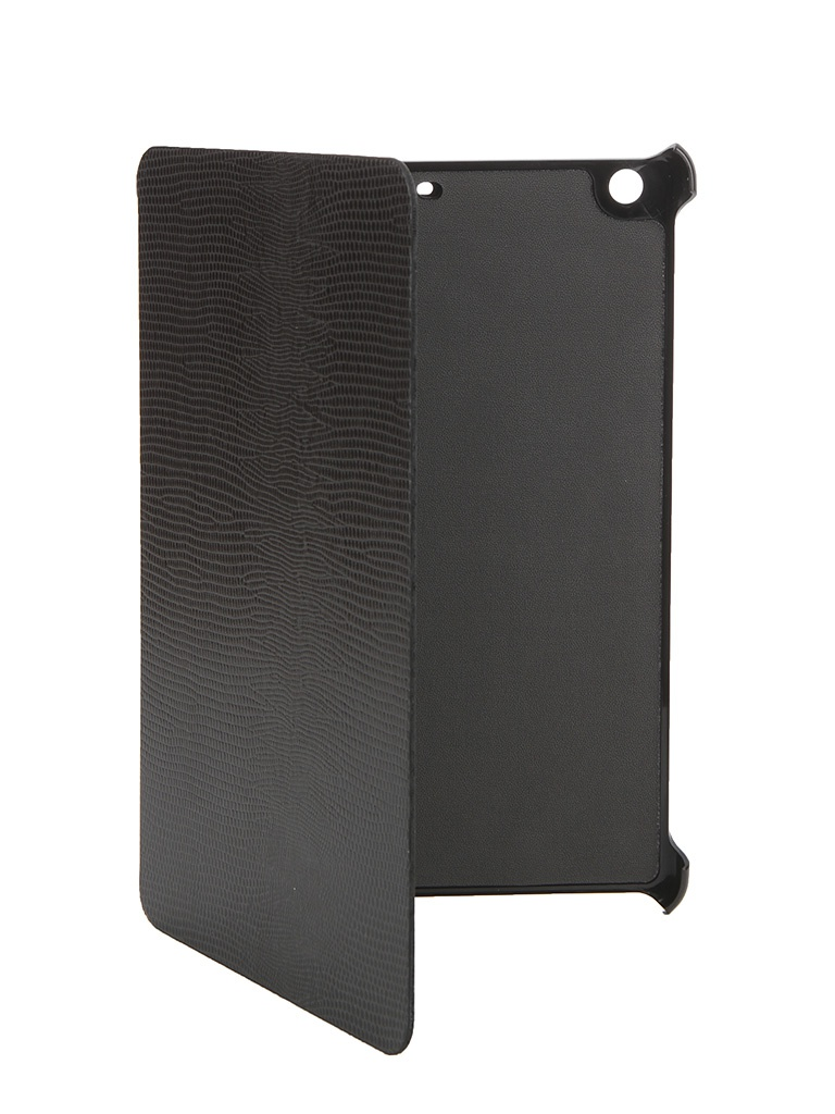 Аксессуар Чехол Anymode Premium Smart Case для APPLE iPad mini 3 Black FA00021KBK<br>