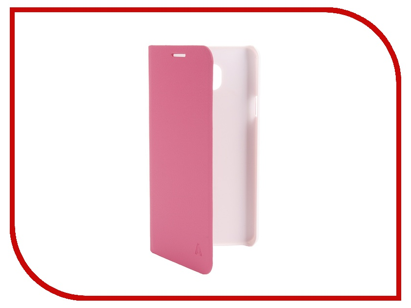 ��������� ����� Samsung Galaxy A3 2016 Anymode Flip Case Pink FA00079KPK