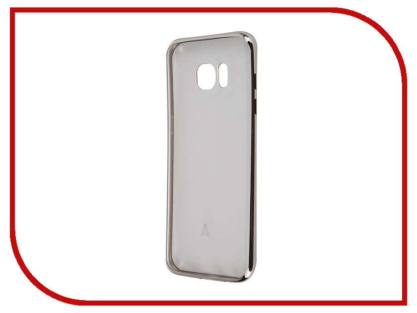 Аксессуар Чехол-накладка Samsung Galaxy S7 Edge Anymode Luxe SoftSkin Gold FA00114KGD<br>