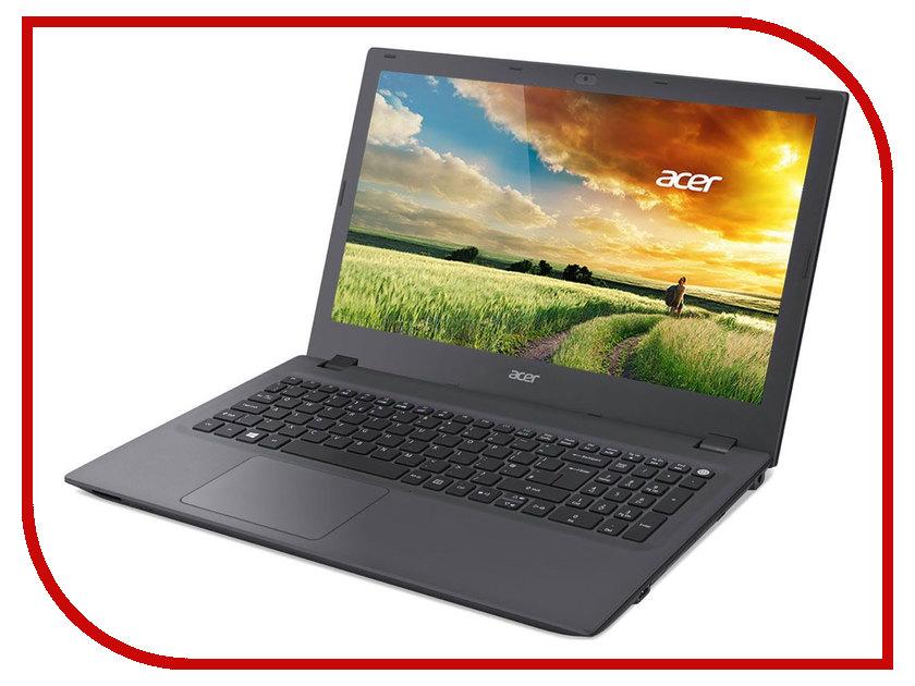 Ноутбук Acer Aspire E5-522G-82N8 NX.MWJER.007 AMD A8-7410 2.2 GHz/4096Mb/500Gb/DVD-RW/AMD Radeon R5 M335 2048Mb/Wi-Fi/Bluetooth/Cam/15.6/1366x768/Windows 10 64-bit<br>