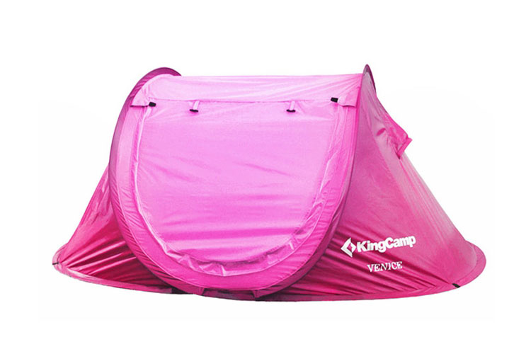 Палатка Kingcamp KT3071 Red<br>