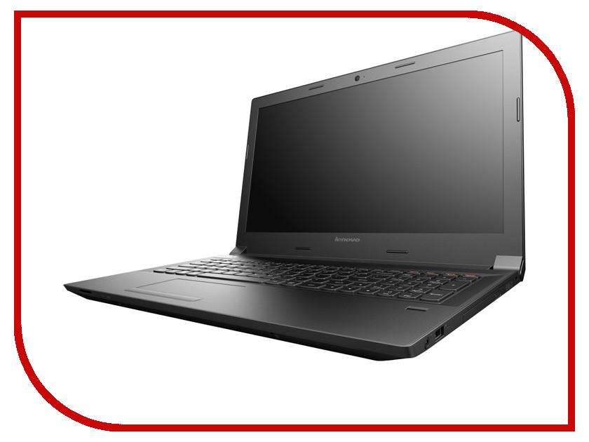 Ноутбук Lenovo IdeaPad B5045 Black 59446292 AMD E1-6010 1.35 GHz/2048Mb/250Gb/AMD Radeon R2/Wi-Fi/Bluetooth/Cam/15.6/1366x768/DOS 338176<br>