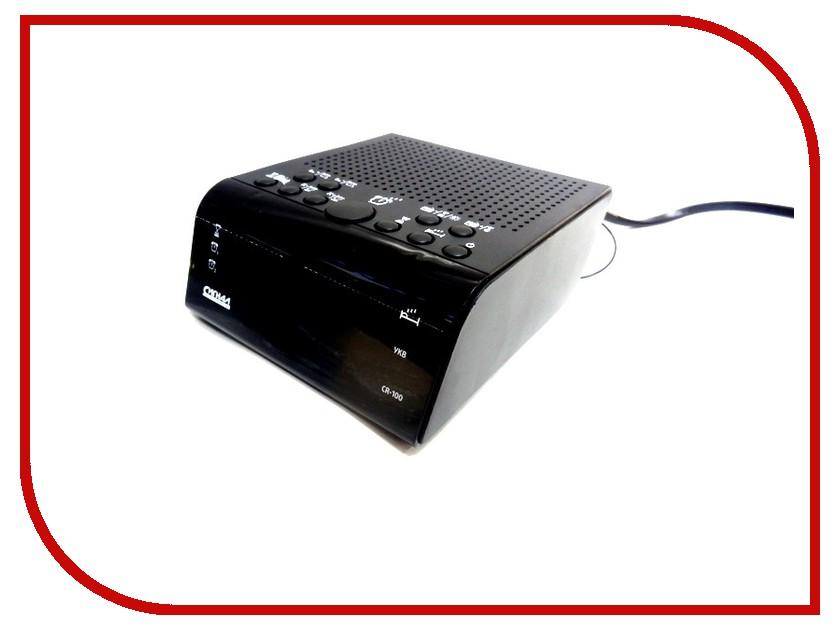 Часы настольные Сигнал electronics CR-100<br>