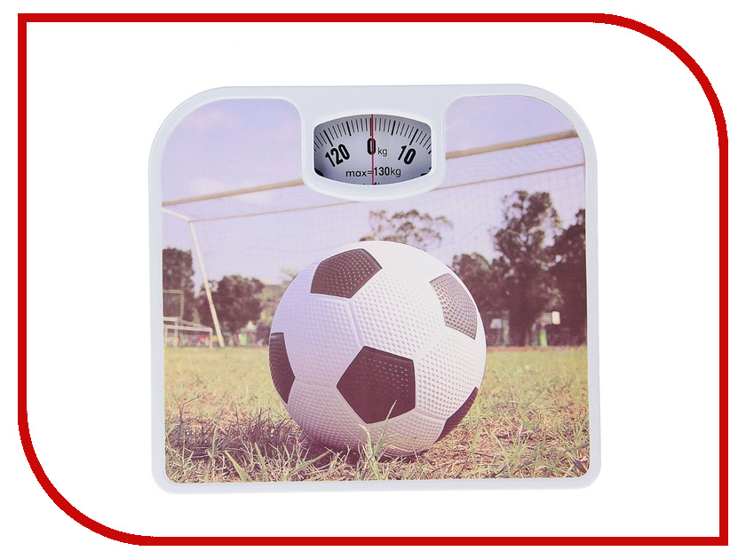 Весы Luazon LVM-1301 Soccer ball 1147017