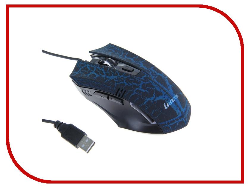 Мышь проводная Luazon L-035 1219943<br>
