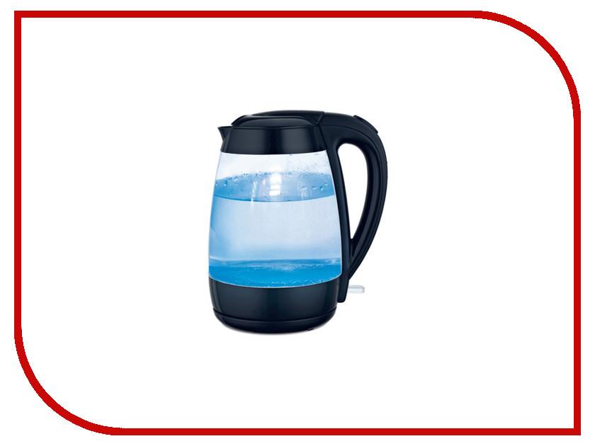 Чайник SONNEN KT-200BK 451709<br>
