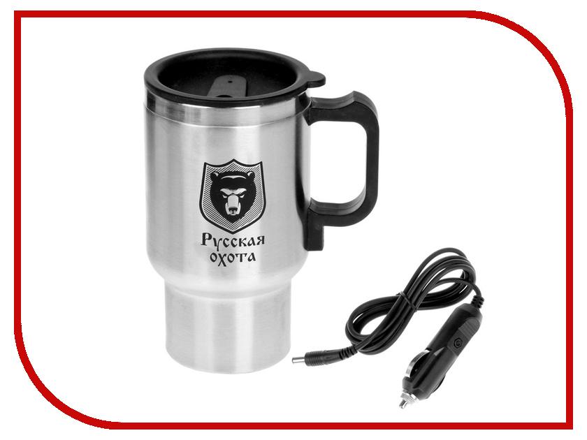 Термокружка СИМА-ЛЕНД Пополни уровень кофе 450мл 187477