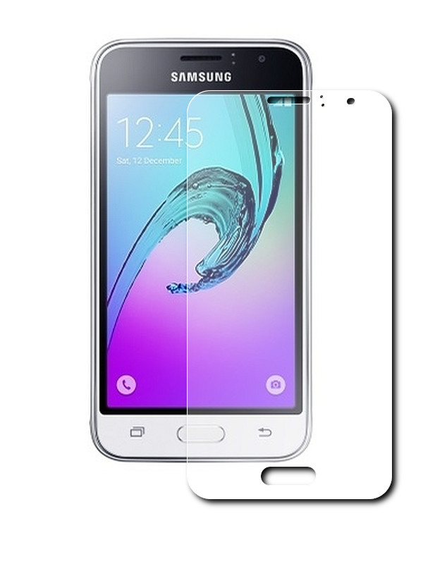 ��������� �������� ������ Samsung Galaxy J1 mini 2016 4 Red Line �������