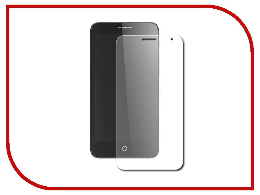 Аксессуар Защитное стекло Alcatel OneTouch 5015 Pop 3 Red Line Tempered Glass<br>