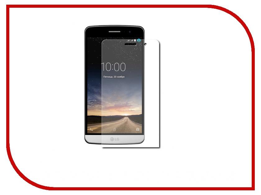 Аксессуар Защитное стекло LG Ray Red Line Tempered Glass<br>