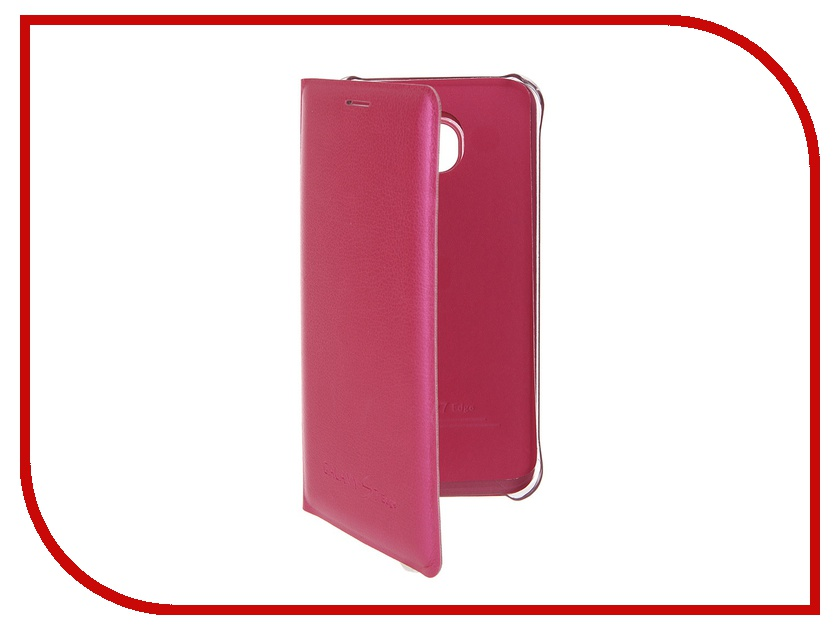 Аксессуар Чехол Samsung Galaxy S7 Edge Activ Book Case S View Cover Wallet Rose 58071<br>
