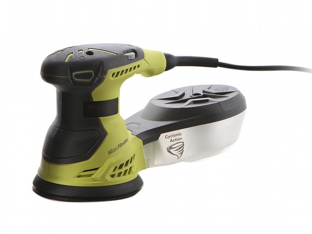 Шлифовальная машина Ryobi ROS300A 3001142