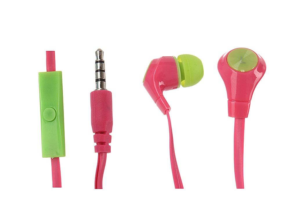 Гарнитура Kids-mobile Кружева Pink<br>